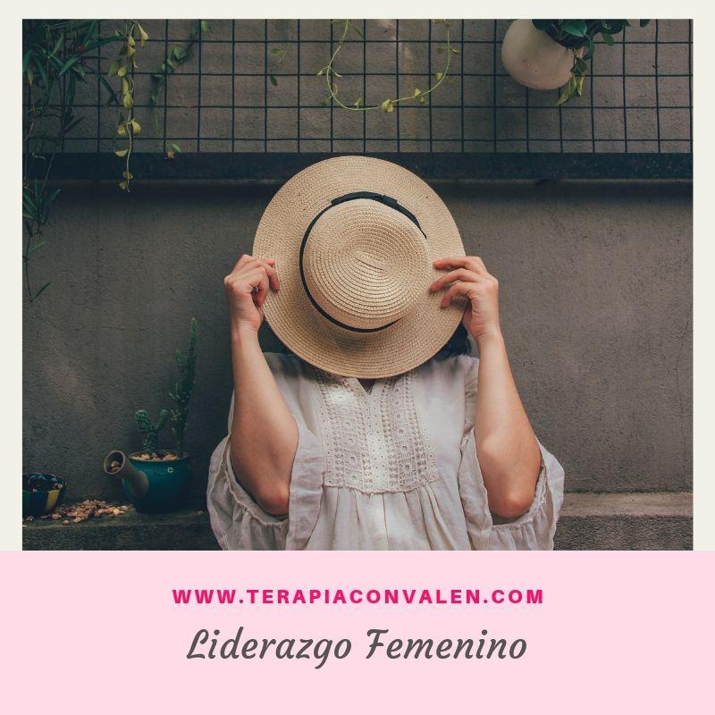 LIDERAZGO FEMENINOS, ESTILO DE DIRECCIÓN COMANDADO POR APTITUDES FEMENINAS.
